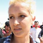 La mère d'Amina : ''Ma fille est manipulée''