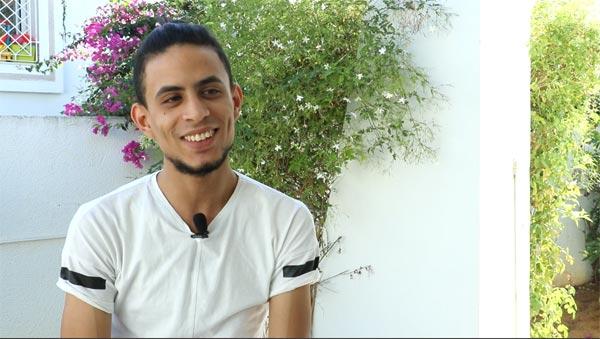 بالفيديو: بخصوص '' أنا أكثر إنسان انجم نحطم أي عبد'': ''Salem Mr'' يوضّح