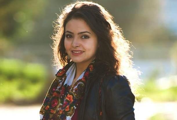Amira Derouich s'est inspirée de Lina Ben Mhenni pour son rôle dans Warda w Kteb ?