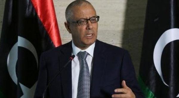الإفراج عن رئيس الحكومة الليبية الأسبق علي زيدان