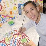L'artiste Ammar Ben Belgacem n'est plus