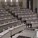 Fermeture de la faculté des sciences juridiques de Jendouba jusqu'à lundi