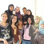 An-Nathra: Le regard des blogueuses palestiniennes