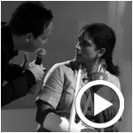 En vidéo : Nejib Belkadhi détourne 'Andi Mankollek' pour lutter contre la violence conjugale