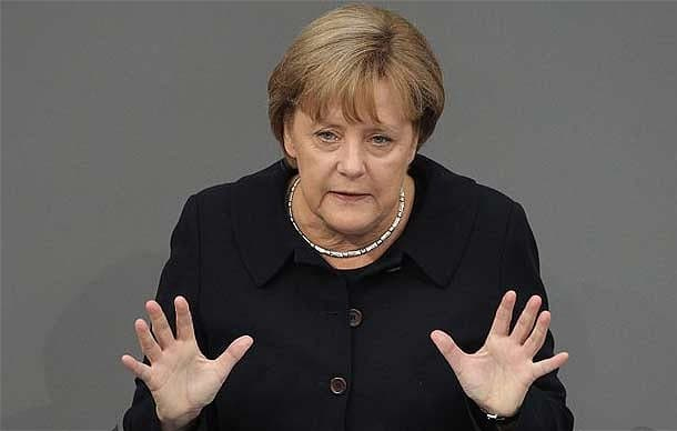 ''Pratiques nazies'' : Berlin dénonce les propos