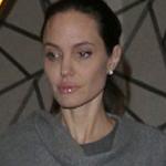 الممثلة أنجلينا جولي تستعد لفيلم جديد