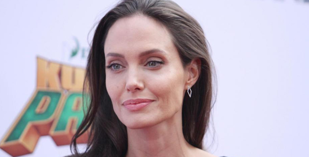 Angelina Jolie en couple avec Jared Leto ?