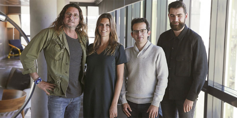 Un Tunisien vend sa startup à Vente Privée