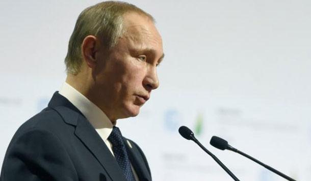 Poutine persiste et signe : Ankara a abattu l'avion russe pour protéger le trafic de pétrole de Daesh