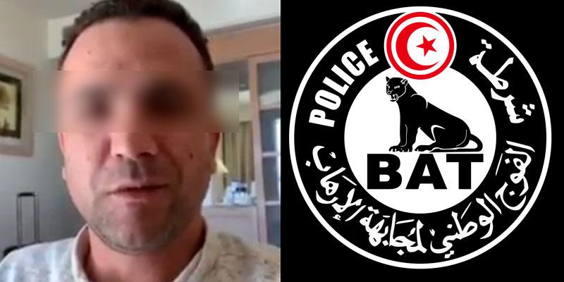 Trafic d'armes et menaces terroristes, la garde nationale explique