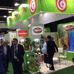 La Tunisie brille au Salon mondial de l'agroalimentaire Anuga 2015