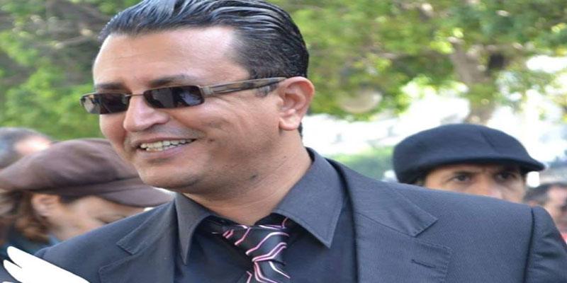بعد سرقة مكتبه: عبد الناصر العويني يوجه رسالة إلى يوسف الشاهد