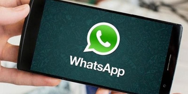 Une faille découverte sur la messagerie instantanée WhatsApp