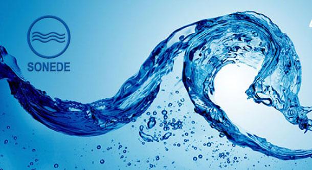 Réalisation de 3 projets d'alimentation en eau potable à Bizerte