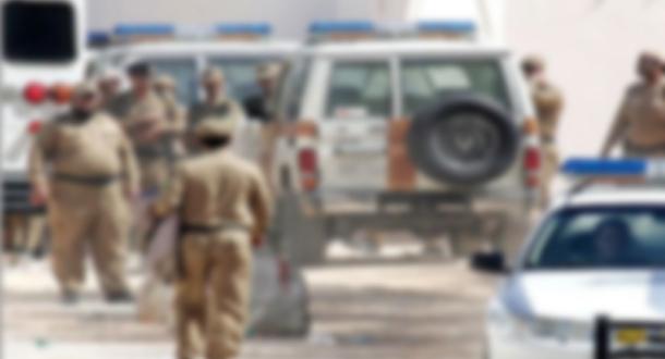 Arabie Saoudite : Attaque terroriste contre une patrouille sécuritaire