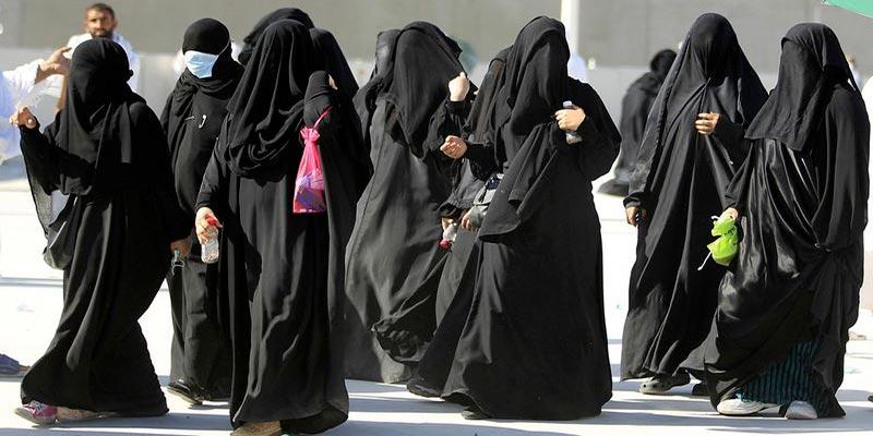 Une application pour surveiller les déplacements des femmes fait polémique