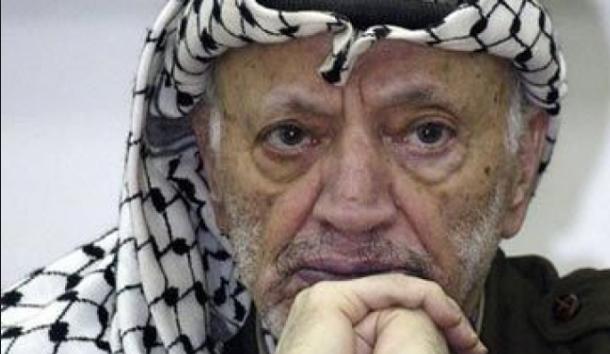هكذا كان يتخفى ياسر عرفات حتى لا يغتاله الإسرائيليون