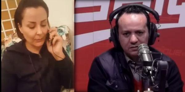 بالفيديو: لفضح برنامج سرك في بير.. عربية بالصادق تطيح بعلاء الشابي على المباشر وهكذا كانت ردة فعله