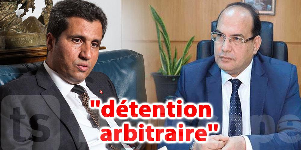 Placement en résidence surveillée de Tabib et Maarouf : une ''détention arbitraire'', selon leurs avocats