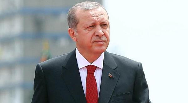 أردوغان يرسل برقية تعزية إلى رئيسة الوزراء البريطانية