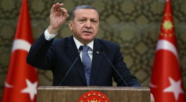 أردوغان: إذا قررت ألمانيا سحب قواتها سنقول 'مع السلامة'