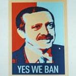 حكومة أردوغان تشنّ الحرب على المواقع الإلكترونية