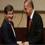 تركيا: انتخاب داود أوغلو رئيسا للحزب الحاكم خلفا لأردوغان