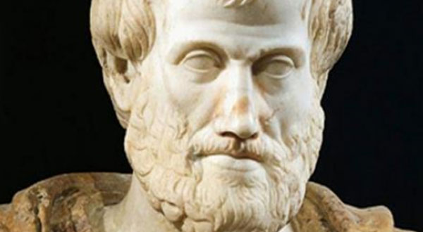 العثور على قبر الفيلسوف أرسطو!