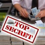 De crainte d'assister à un retrait massif, il n'y aura pas de levée du secret bancaire