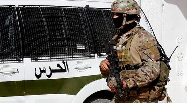 المنيهلة :الإحتفاظ بستة عناصر تكفيرية تتواصل مع عناصر إرهابية بالداخل والخارج
