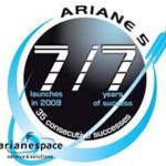 Un autre ajournement du tir de la fusée Ariane 5