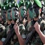 الجيش الجزائري يعلن عن مخطط لمجابهة تسلل الإرهابيين من تونس وليبيا
