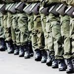 دعوة الاحتياطيين والقدامى من الجيش الوطني والتمديد للمباشرين في الخدمة العسكرية