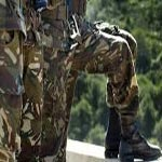 Un élève-caporal de l'armée blessé accidentellement par son arme dans un bureau de vote à Kairouan