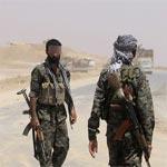 الأكراد يهزمون 'داعش' في كوباني