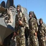 الجيش الجزائري يطيح بالمسؤول المالي لتنظيم داعش الإرهابي