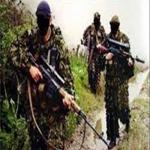 الجيش الجزائري يكشف مخبأ يحوي أسلحة وذخيرة