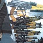 Le ministère de l'intérieur revient sur l'affaire de vente d'armes à la Marsa