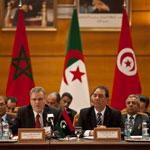 وزراء الخارجية العرب يوافقون على إنشاء قوة عسكرية مشتركة