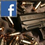 Facebook prié de modérer les ardeurs des marchands d'armes