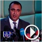 En vidéo : Mohamed Ali Aroui annonce le démantèlement de 5 cellules terroristes :  21 individus arrêtés