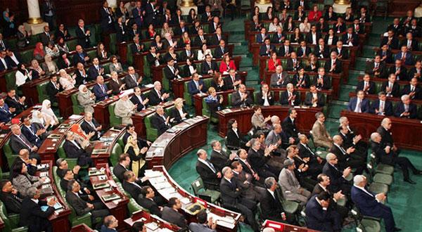 مجلس النواب يصادق على 95 مشروع قانون