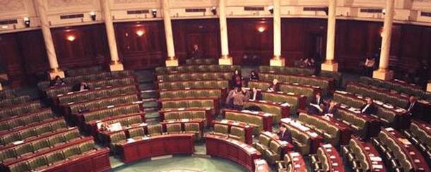 La loi du partage de l'héritage discutée en commission à l'ARP