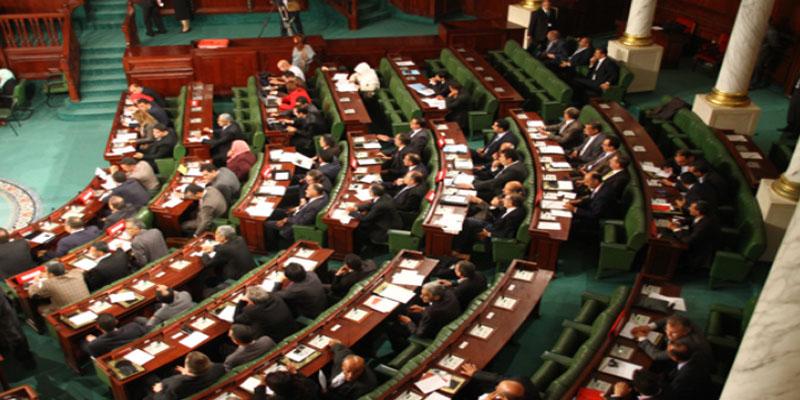 البرلمان يصادق على تنقيح القانون الانتخابي لاختصار الآجال الدستورية للانتخابات الرئاسية السابقة لأوانها