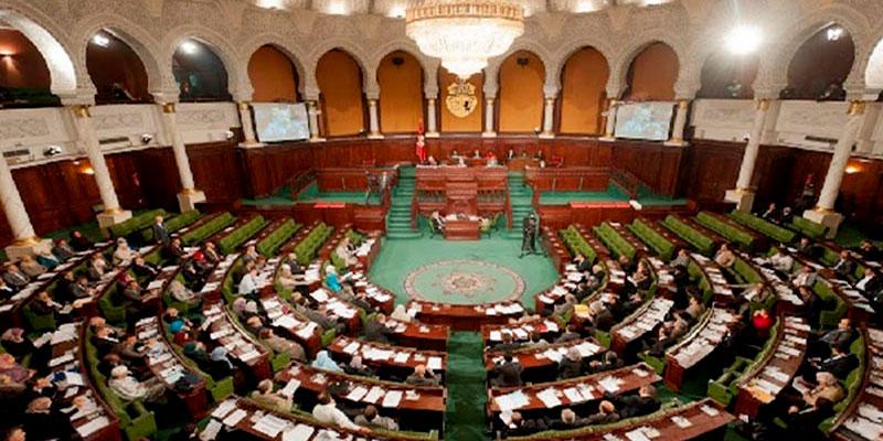 Jusqu'au mercredi, 97 députés sur un total de 217 ont déclaré leur patrimoine et leurs intérêts