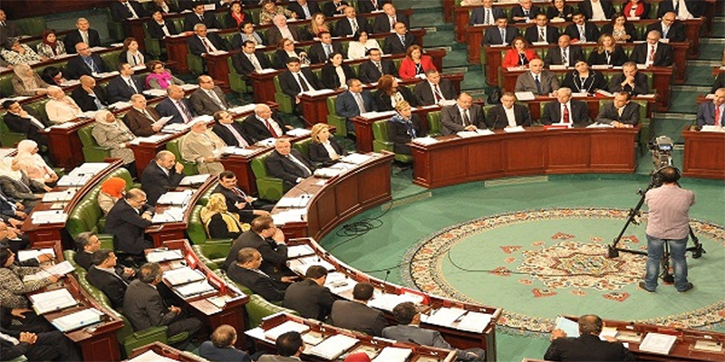 منظمة البوصلة ترصد إخلالات العمل التشريعي في البرلمان لشهر ماي