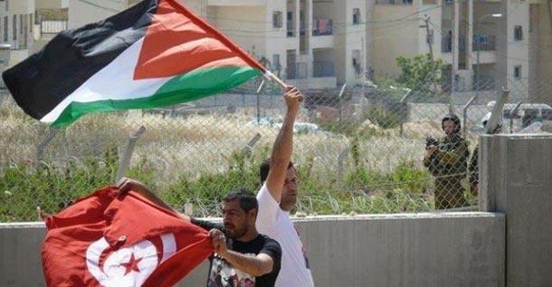 Le Conseil législatif palestinien remercie les députés tunisiens