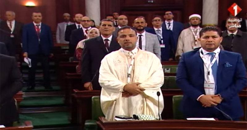 بالصور، إنطلاق الجسة العامة لمجلس نواب الشعب