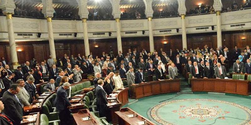البرلمان: هذه الكُتل تستنكر الضغوطات للتأثير على جلسة سحب الثقة من الغنوشي