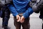 Un policier arrêté pour non dénonciation d'un crime